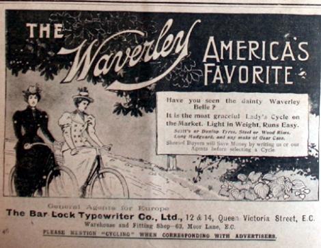 1897waverley
