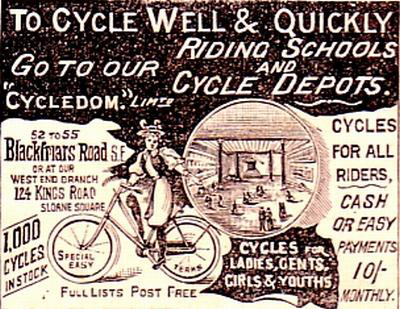 cycledom