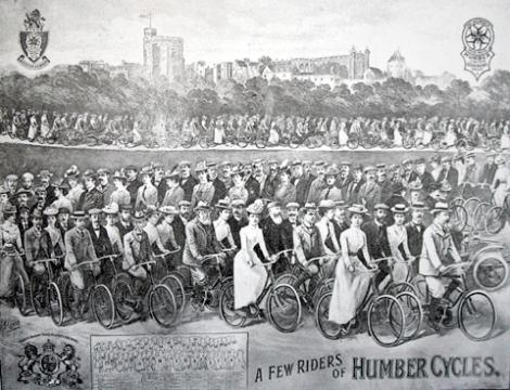 1905humber