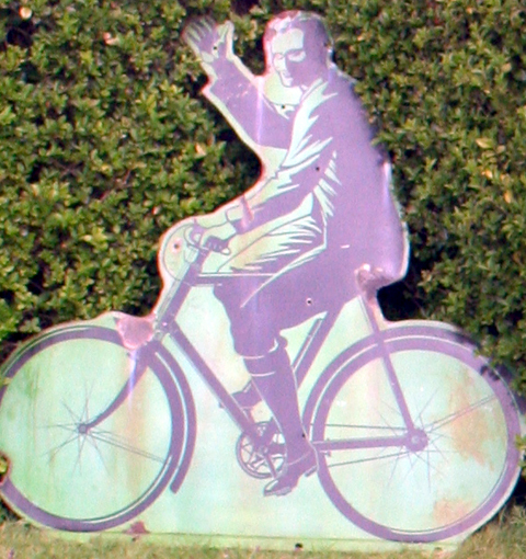 9  Bicycle History: Nottingham – The Raleigh Cycle Co   www
