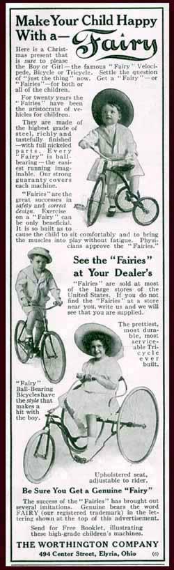 1911fairy