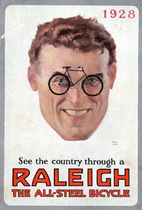 1928raleigh