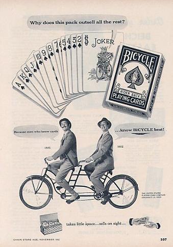 1952cardstandem