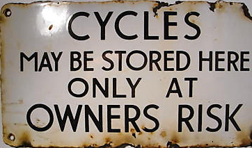 cyclerisk