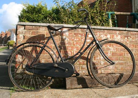 Cars For Sale In Nh >> 1916 New Hudson Loop-Frame Ladies | www.Oldbike.eu