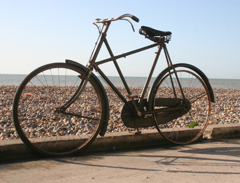 9  Bicycle History: Nottingham – The Raleigh Cycle Co | www Oldbike eu