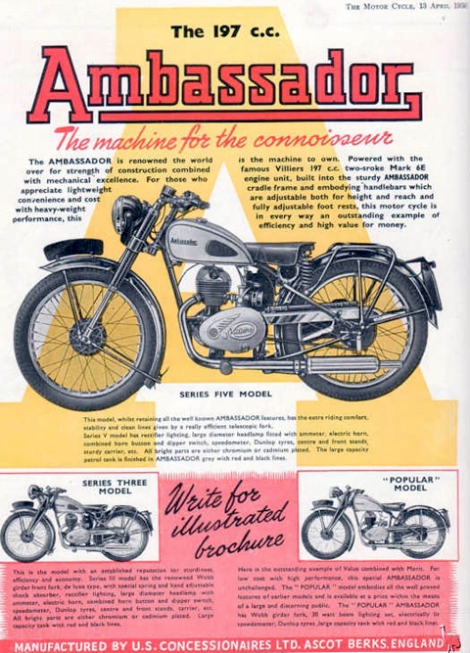 ambassador_1950_advert