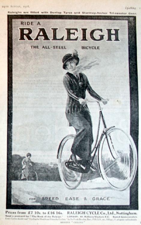 1916raleighladies