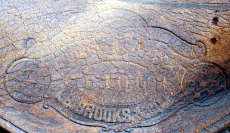 brooks_b100
