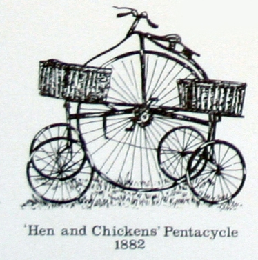 henchickens