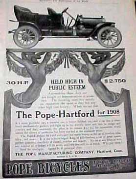 1908popecar