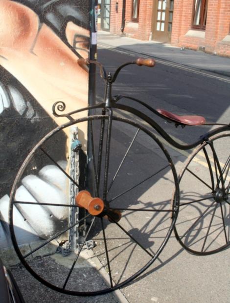 velocipede101