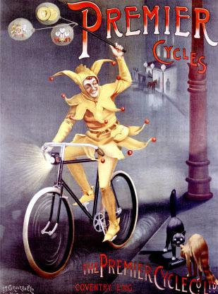 Premier-Poster