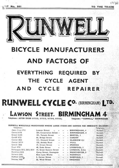 1_1938runwellcatalogue