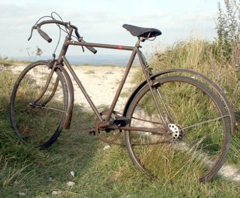 1940s Columbia Wartime Men S Bike American Www Oldbike Eu