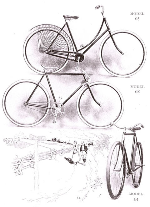 the online bicycle museum 1899 cleveland model 47 men s bicycle Bicycle Store mobile theme