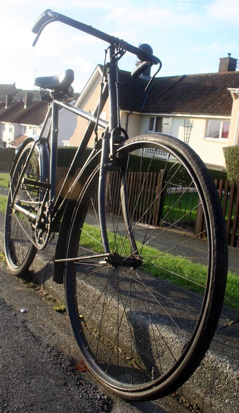 old raleigh bikes models