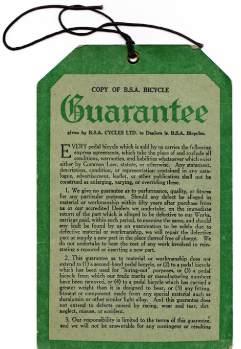 1936BSA_Opperman_guarantee2