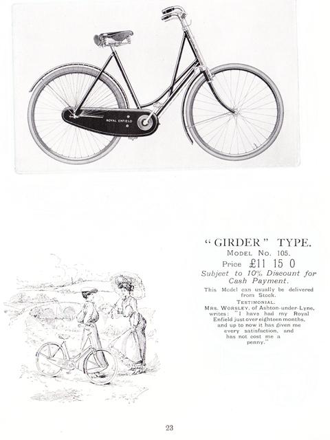 1907 royal enfield catalogue oldbike eu Mercury Motor Company to view the