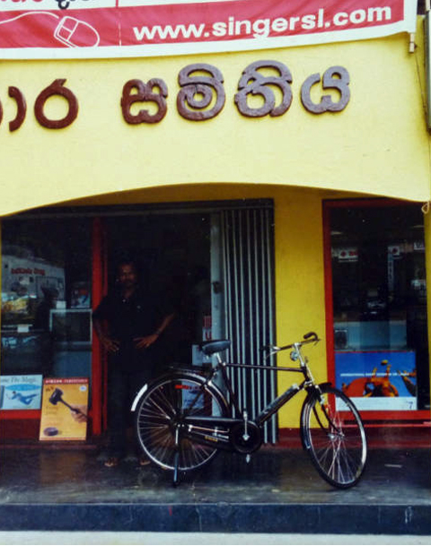 singer  gents roadster wwwoldbikeeu