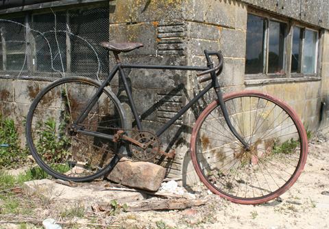 1910s Automoto Gents Bicycle Www Oldbike Eu
