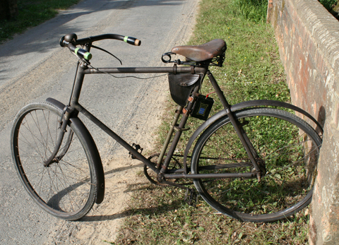 Bsa Tour De France Bike Specification